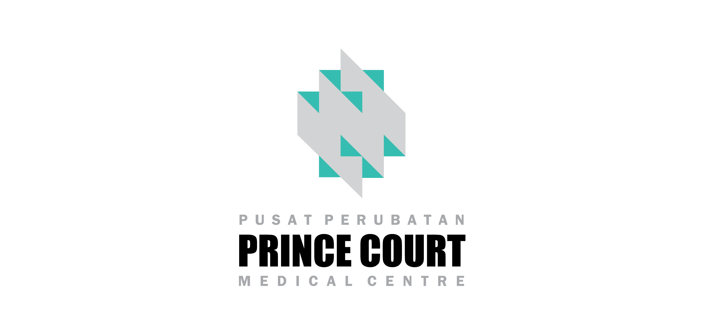 prince court medical centre logo