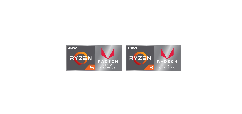 ryzen 3 ryzen 5 logo vector
