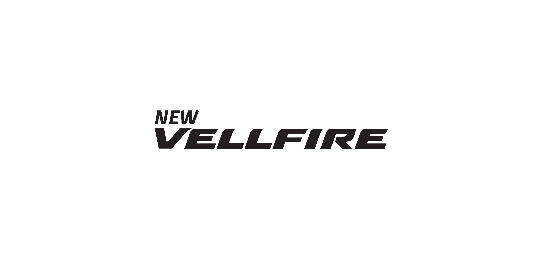 toyota vellfire logo vector