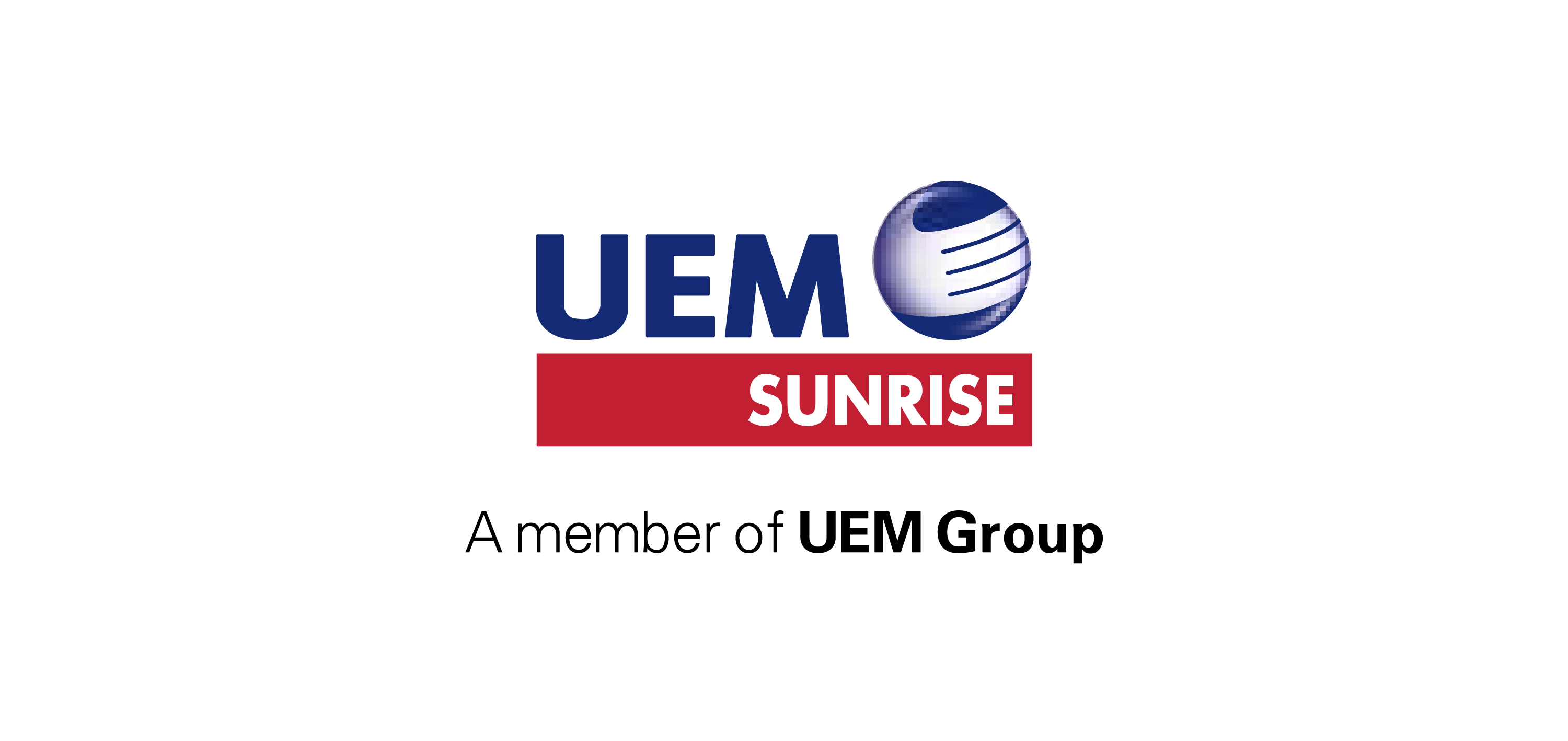 uem sunrise logo vector