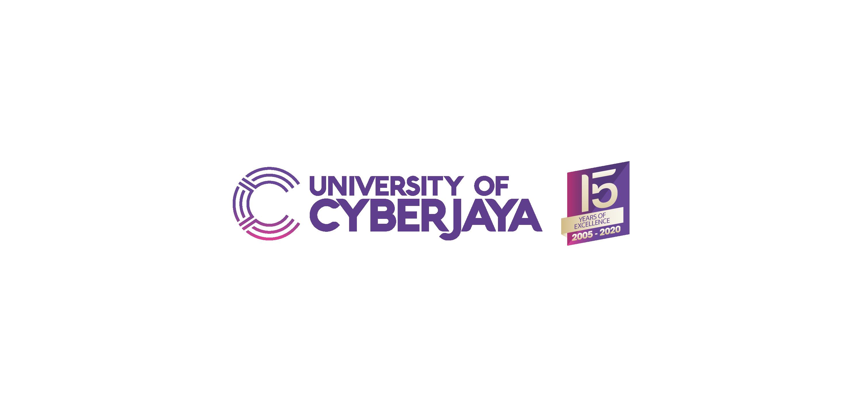 university of cyberjaya logo vector