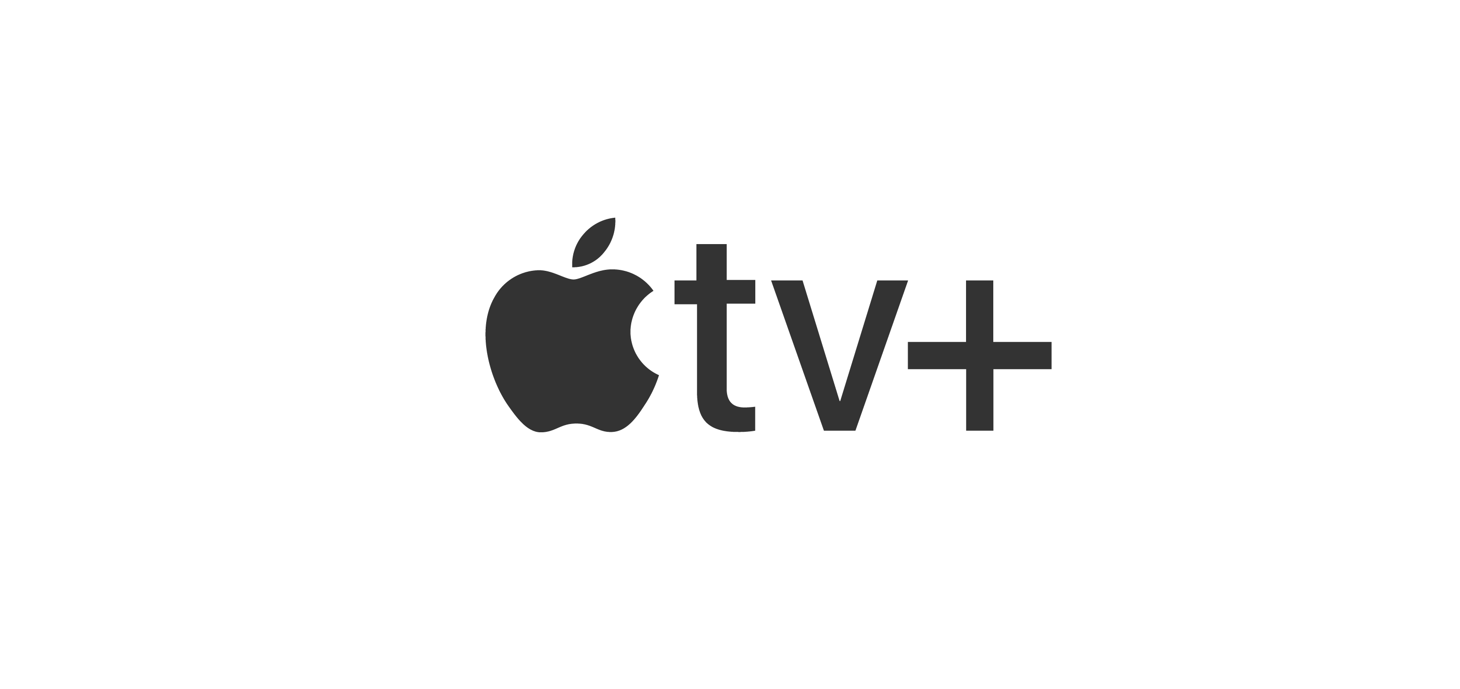 Apple TV Plus logo vector