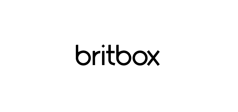 BritBox logo vector