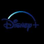 Disney+ logo vector