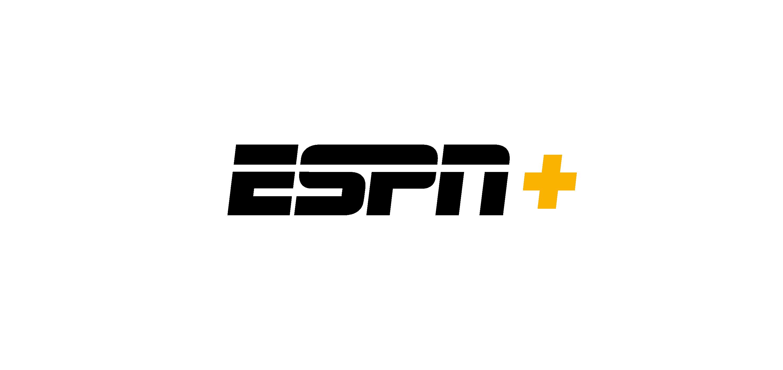 ESPN Plus Logo Vector