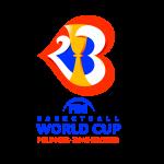 FIBA World Cup 2023 logo