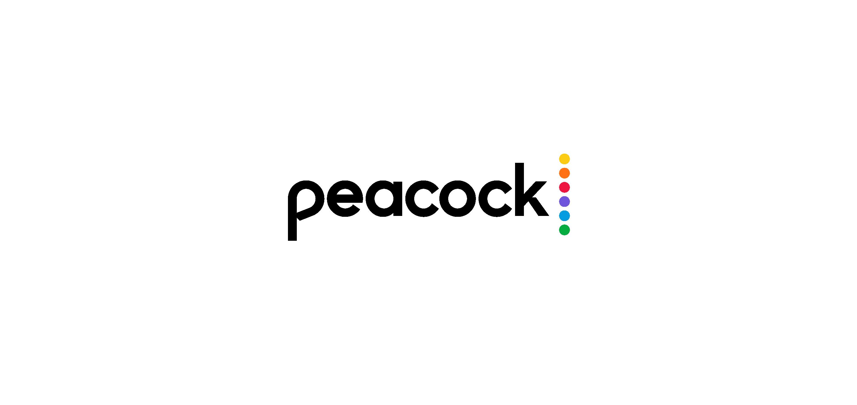 NBCUniversal Peacock logo vector