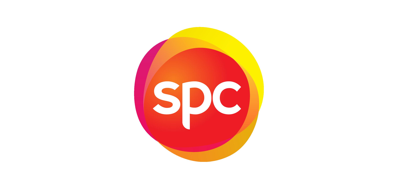 SPC logo vector
