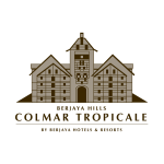 Colmar Tropicale Logo Vector Download