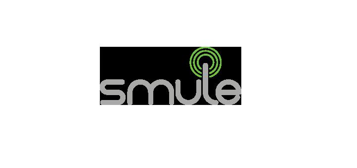 smule vector logo