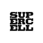 supercell vector logo