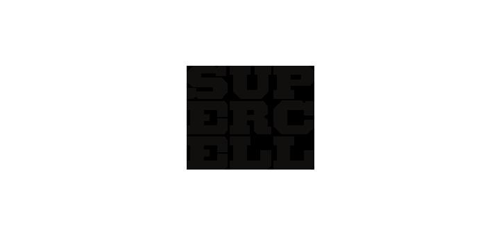 supercell vector logo