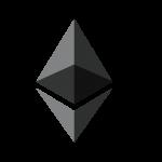 Ethereum vector logo