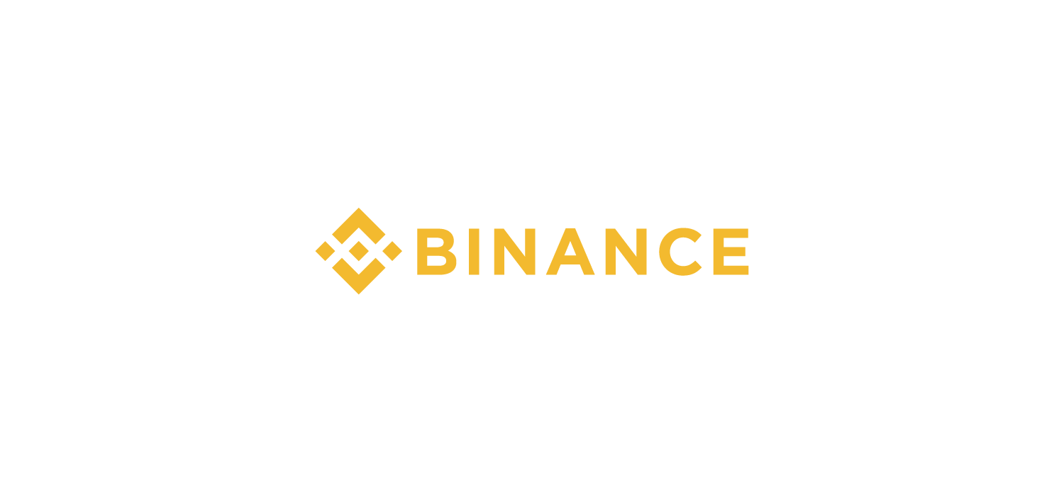 binance logo vector