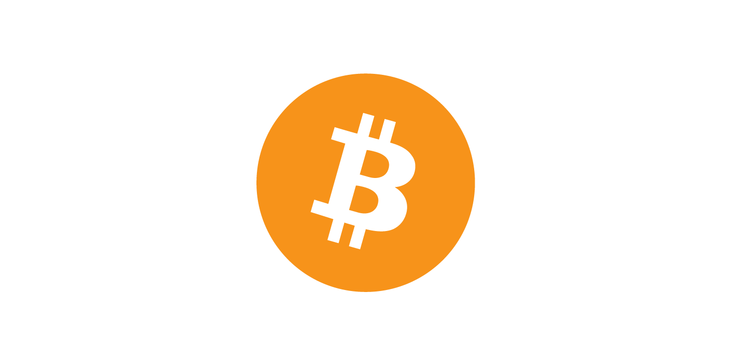 bitcoin vector logo