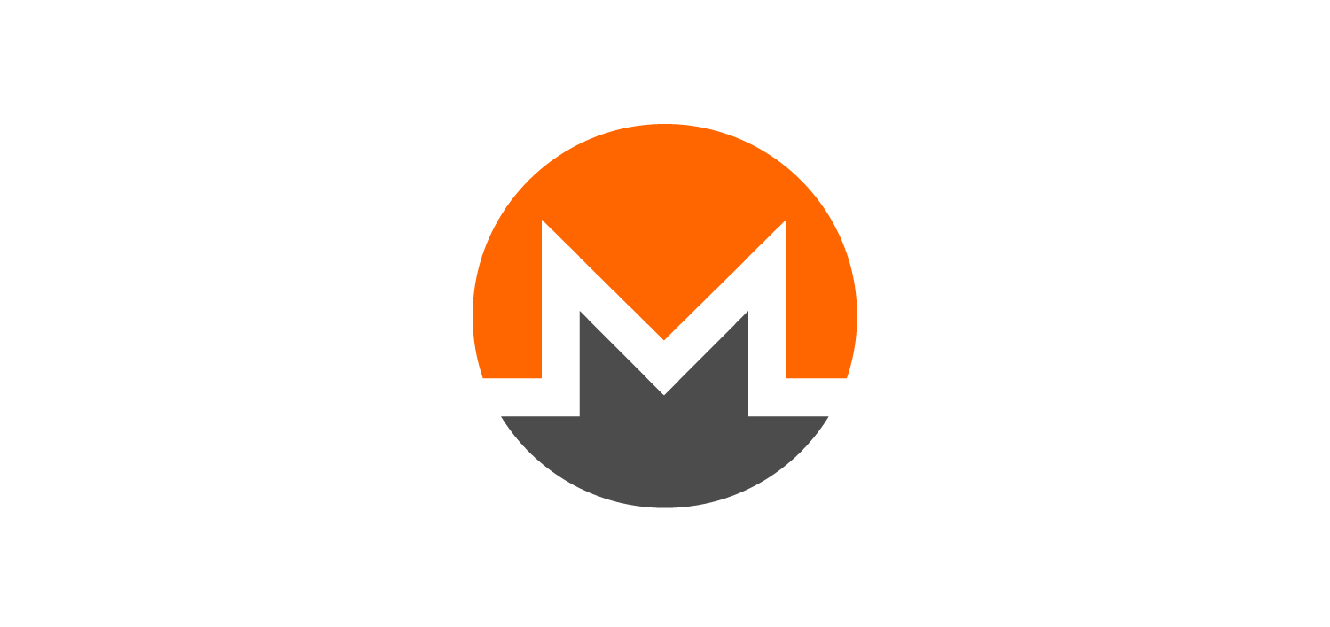 monero icon vector