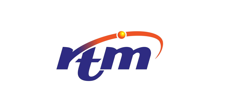 RTM LOGO VECTOR NEW