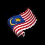 Bendera Malaysia Vector Merdeka