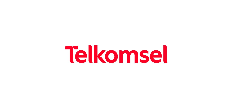 telkomsel logo vector new