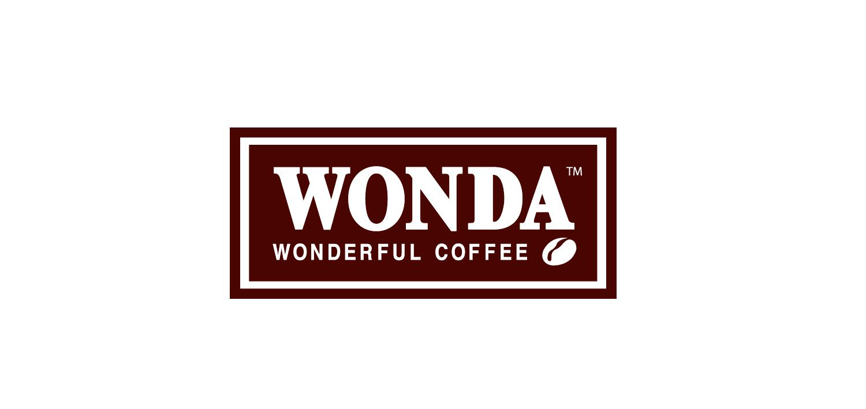 wonda logo vector
