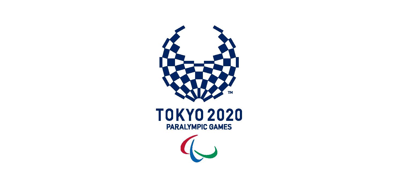 Paralympics logo 2020