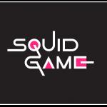 Squid Game Logo Vector