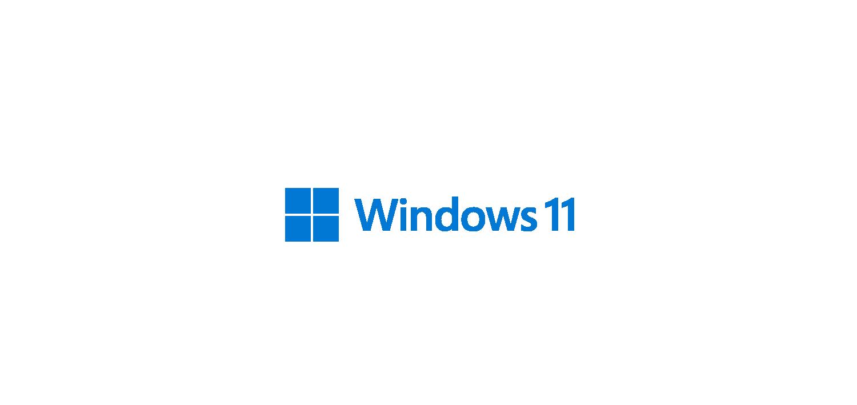 windows 11 logo vector