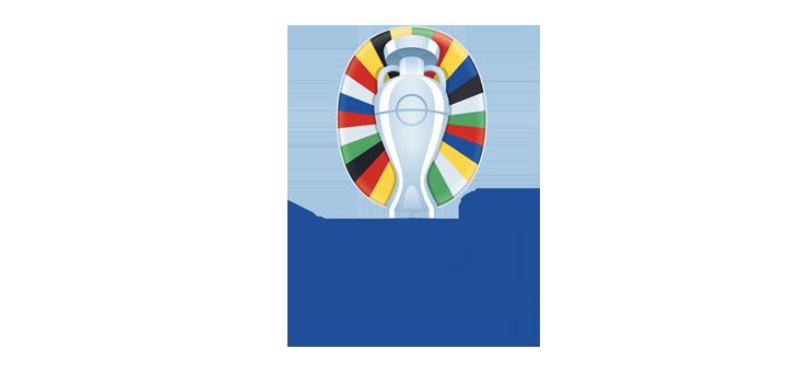 EURO 2024 LOGO PNG