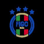 Italian Football Federation VECTOR logo FIGC Italia