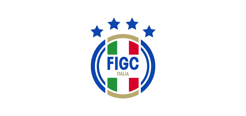 FIGC Italia 2021 vector