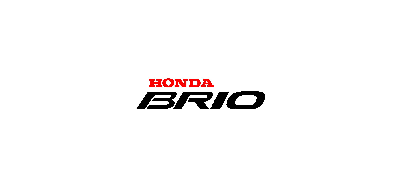 Honda Brio logo vector