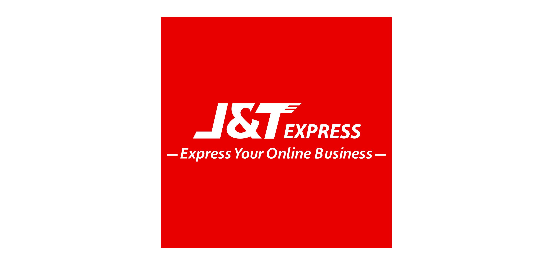J&T EXPRESS Logo Vector